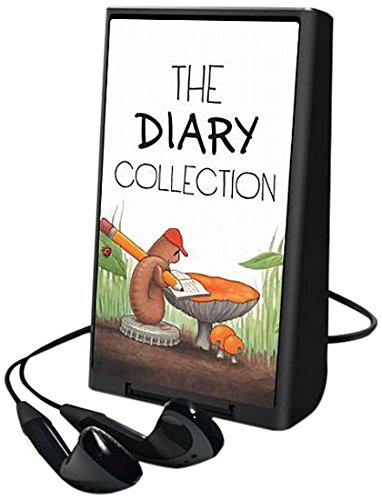 9781467680158: The Diary Collection: Diary of a Fly / Diary of a Spider / Diary of a Worm