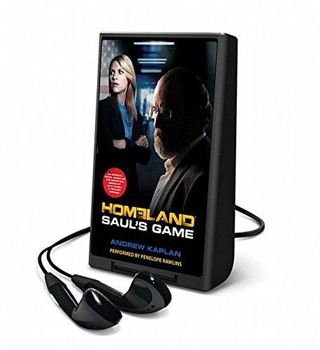 9781467686174: Homeland: Saul's Game