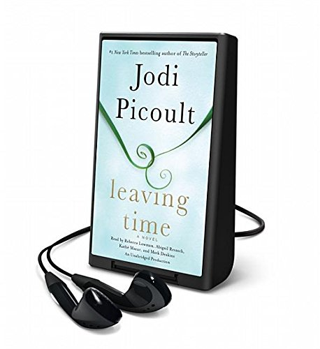 Leaving Time: Picoult, Jodi