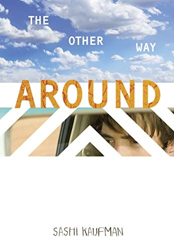 9781467702621: The Other Way Around (Fiction - Young Adult)