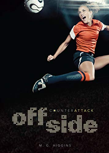 9781467703055: Offside (Counterattack) (Counterattack (Hardcover))