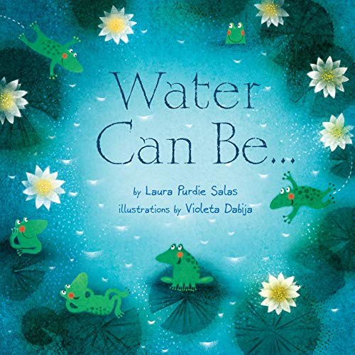 9781467705912: Water Can Be . . . (Millbrook Picture Books) (Can Be . . . Books)