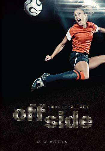 9781467707206: Offside (Counterattack) (Counterattack (Paperback))