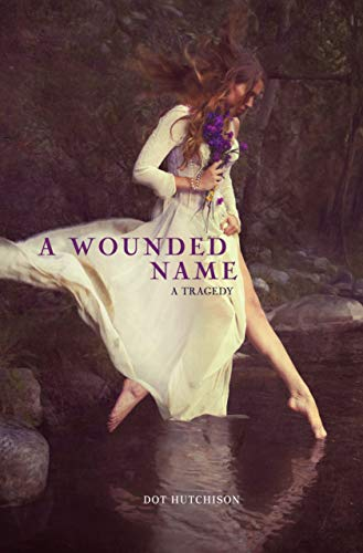 9781467708876: A Wounded Name