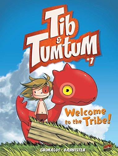 Welcome to the Tribe! (Tib & Tumtum): Grimaldi