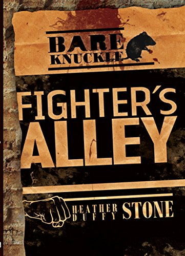 9781467714600: Fighter's Alley (Bareknuckle)