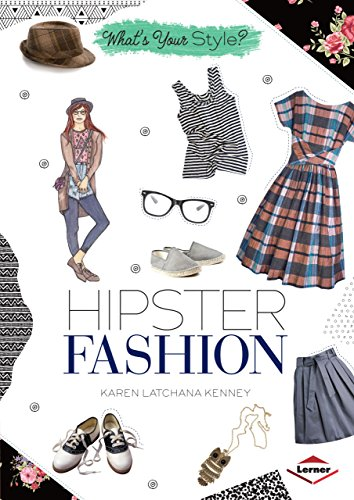 9781467714723: Hipster Fashion (What's Your Style?)