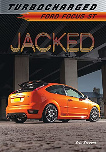 9781467714754: Jacked: Ford Focus ST (Turbocharged)