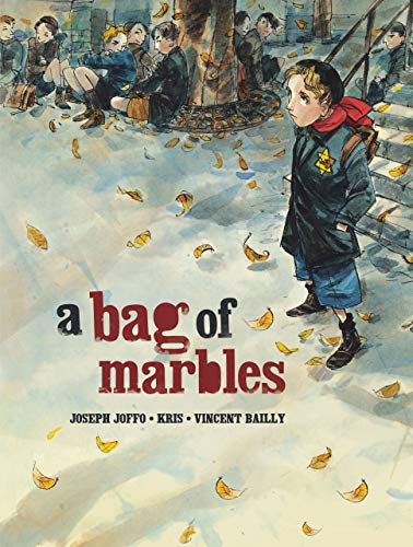 9781467715164: A Bag of Marbles: The Graphic Novel