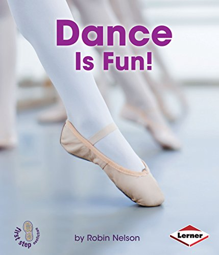 9781467715348: Dance Is Fun! (First Step Nonfiction - Sports Are Fun!)
