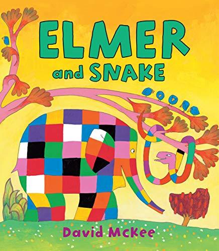 9781467720335: Elmer and Snake