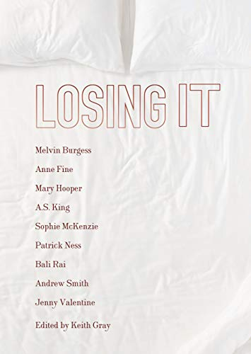 Losing It: Keith Gray