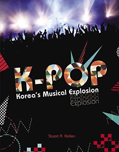 9781467720427: K-Pop: Korea's Musical Explosion