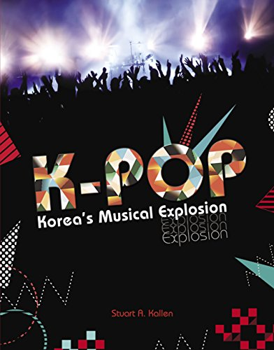 9781467720427: K-Pop: Korea's Musical Explosion