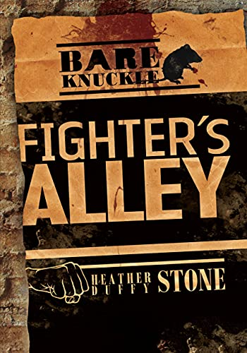 9781467721646: Fighter's Alley (Bareknuckle)