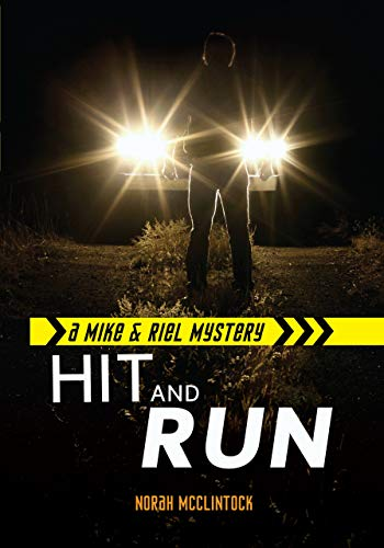 9781467726115: Hit and Run (Mike & Riel Mysteries) (Mike & Riel Mystery)