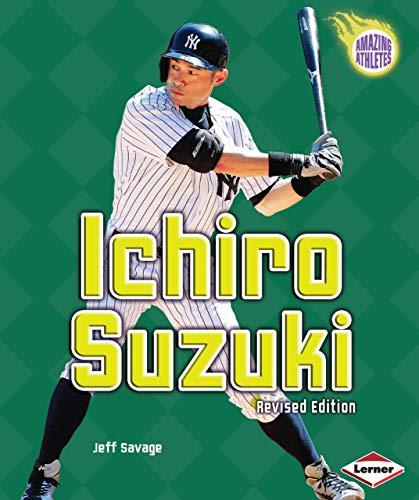 9781467726412: Ichiro Suzuki