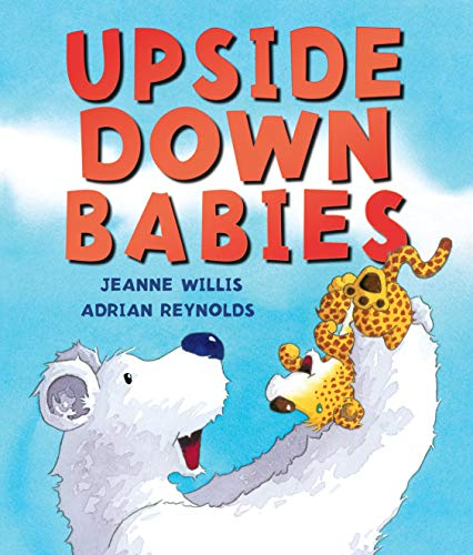 9781467734240: Upside Down Babies (Andersen Press Picture Books (Hardcover))