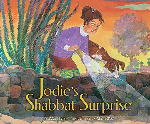 9781467734660: Jodie's Shabbat Surprise