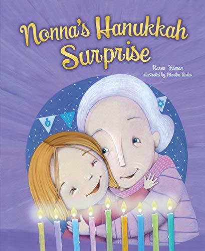Nonna's Hanukkah Surprise: Karen Fisman