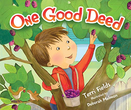 9781467734783: One Good Deed