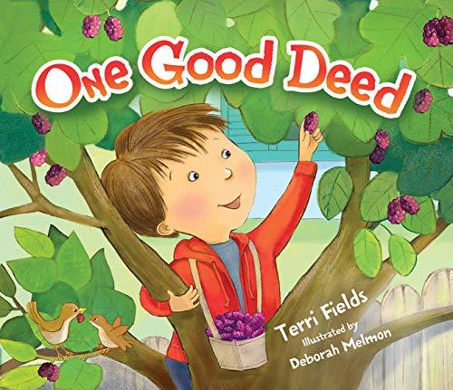 9781467734790: One Good Deed