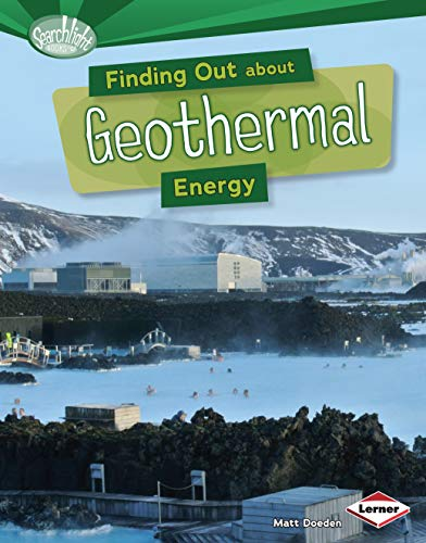 Finding Out about Geothermal Energy (Library Binding): Matt Doeden
