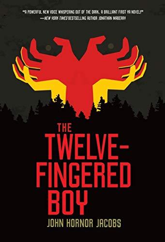 9781467737067: The Twelve-Fingered Boy (The Twelve-Fingered Boy Trilogy)