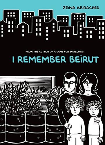 9781467738224: I Remember Beirut