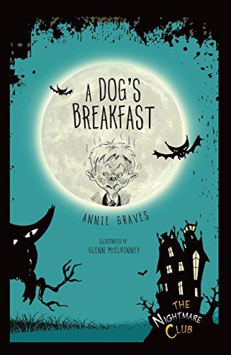 9781467743501: A Dog's Breakfast (Nightmare Club) (The Nightmare Club)