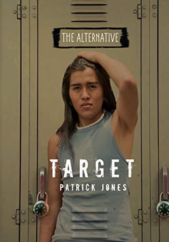 Target: Jones, Patrick
