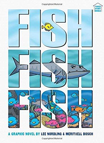 9781467745758: Fishfishfish (Three-Story Books)
