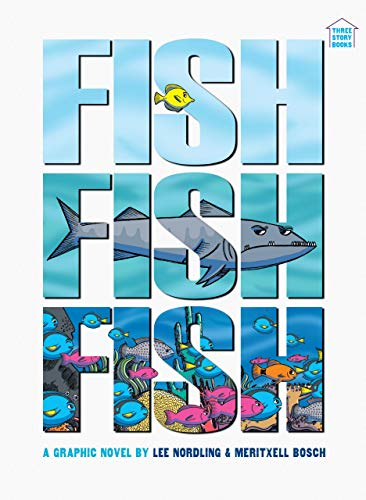 9781467745765: Fishfishfish (Three-Story Books)