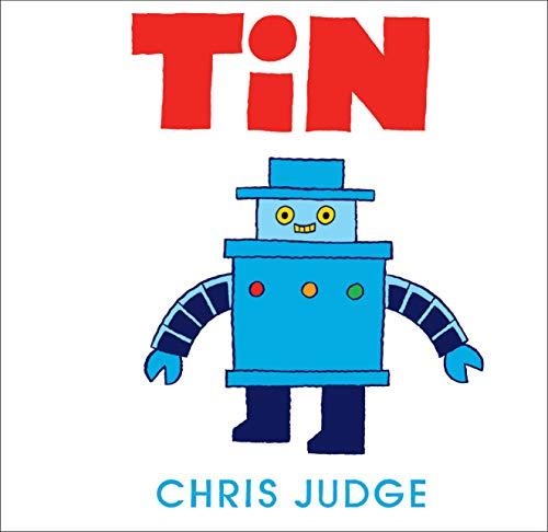 9781467750134: Tin (Andersen Press Picture Books) (Andersen Press Picture Books (Hardcover))