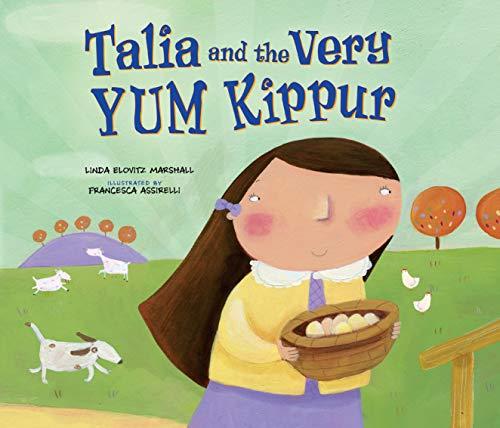 9781467752404: Talia and the Very Yum Kippur