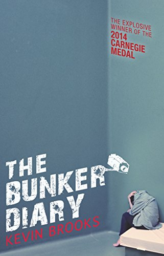 9781467754200: The Bunker Diary (Fiction - Young Adult)