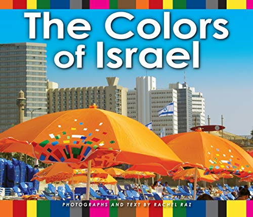 The Colors of Israel: Raz, Rachel