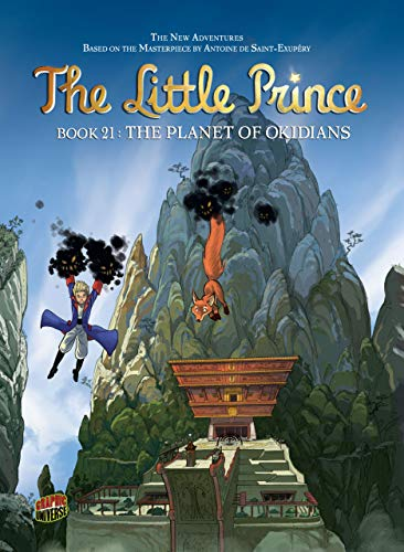 9781467760249: The Planet of Okidians (Little Prince)