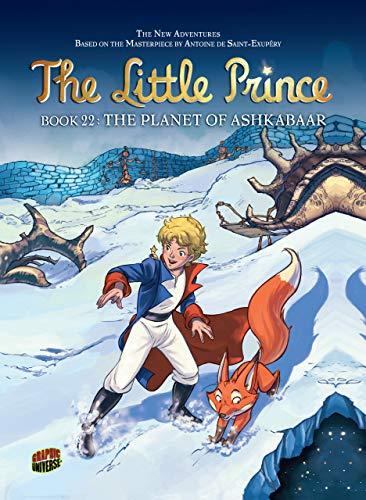 9781467760256: The Planet of Ashkabaar (Little Prince)