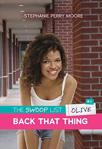 9781467760515: Back That Thing (Swoop List) (The Swoop List)