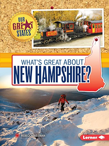 9781467760829: What's Great about New Hampshire? (Our Great States)