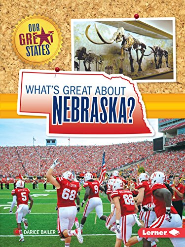 9781467760942: What's Great about Nebraska? (Our Great States)