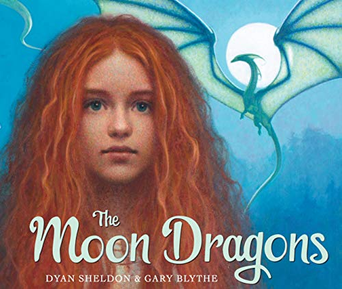 9781467763141: The Moon Dragons (Andersen Press Picture Books) (Andersen Press Picture Books (Hardcover))
