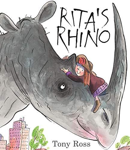 9781467763158: Rita's Rhino (Andersen Press Picture Books)