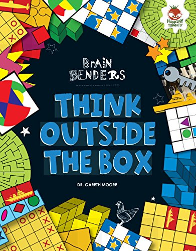Think Outside the Box (Library Binding): Dr Gareth Moore