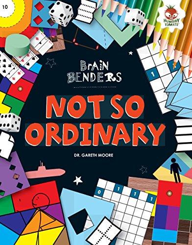 Not So Ordinary (Library Binding): Dr Gareth Moore