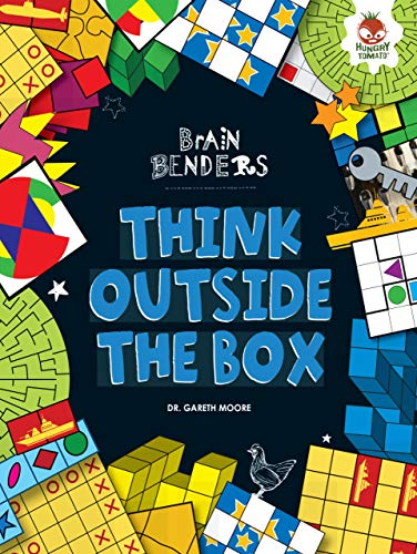 9781467772051: Think Outside the Box (Brain Benders)