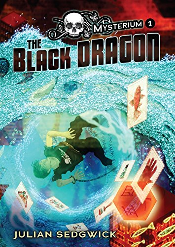 The Black Dragon (Mysterium): Julian Sedgwick