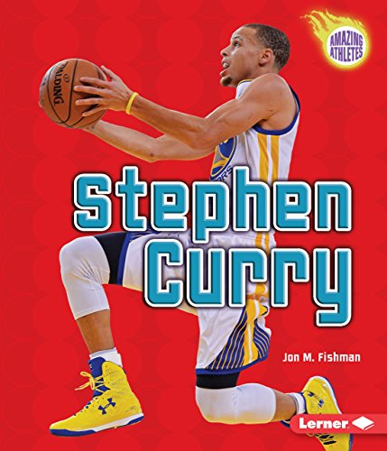 Stephen Curry (Library Binding): Jon Fishman