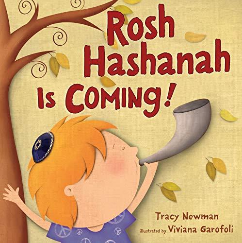 9781467779883: Rosh Hashanah Is Coming!